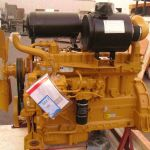 Caterpillar 3306 Complete Engine